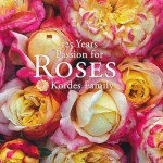 Book Review – 125 Years passion for roses: the Kordes family
